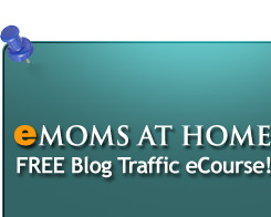 eMoms at Home - Starting, running and succeeding in your home based business